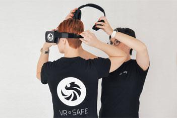 VR Safe